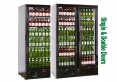 BOTTLE COOLERS by PRODIS - K.F.Bartlett LtdCatering equipment, refrigeration & air-conditioning